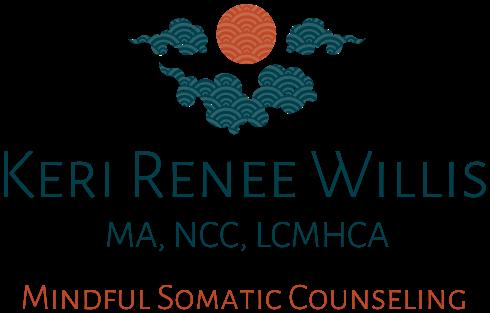 Keri Renee Willis, NCC, LCMHCA – Keri Renee Counseling PLLC